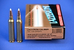 Lazzeroni® Factory Loaded Ammo in Caliber 7.82 (.308) Warbird® 180gr Nosler Accubond