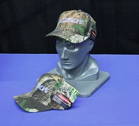Lazzeroni® Hunting Cap in Realtree Hardwoods® Camo